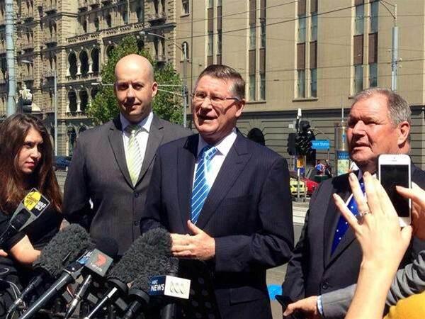 Melbourne CBD to get free wi-fi