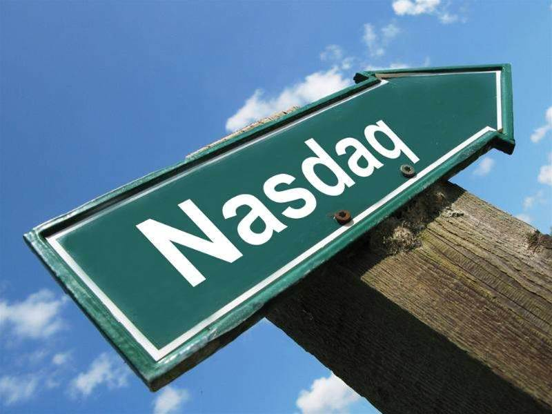 Nasdaq sues operators of ETF over alleged theft
