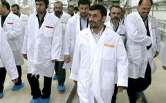 Purported Iran nuke document contains trojan
