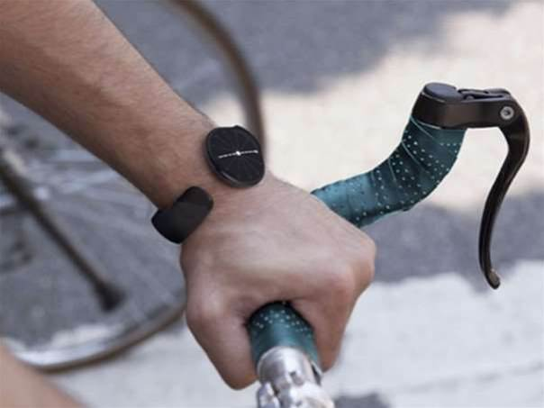 Navigo – the GPS watch that buzzes you onto the right path