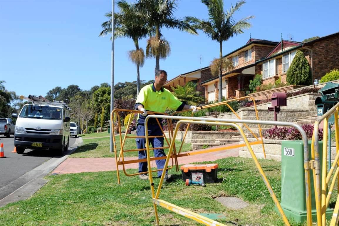 NBN Co adds 50 new suburbs to FTTC rollout