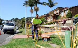 NBN Co to bring skinny fibre to new estates in 2017
