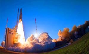 Lift-off for NBN's long-term satellite