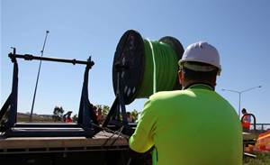NBN Co exceeds year-end construction target