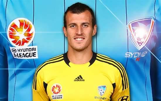 Necevski Wins Sydney Gong