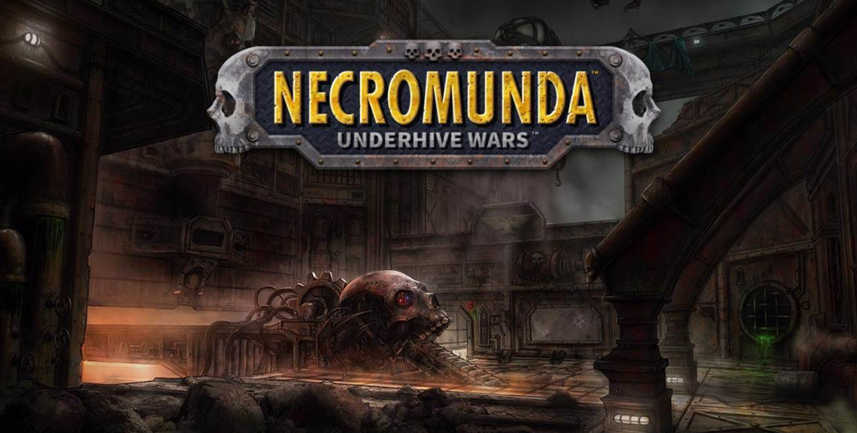Devs behind Mordheim: City of the Damned announce Necromunda: Underhive Wars