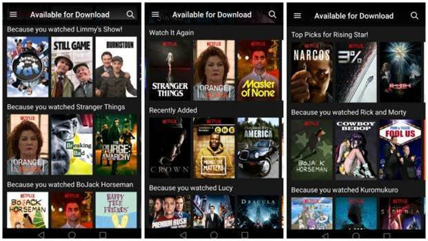 Netflix blocks rooted Android phones from getting its app