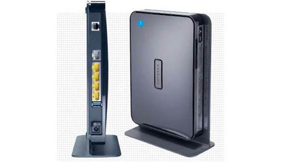 Netgear DGND3700 N600: why it won our latest wireless router test