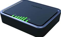 Netgear offers easy 4G broadband backup