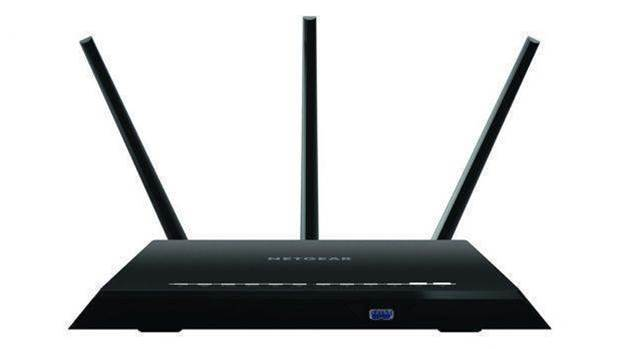 Netgear firmware update collects your IP and MAC addresses