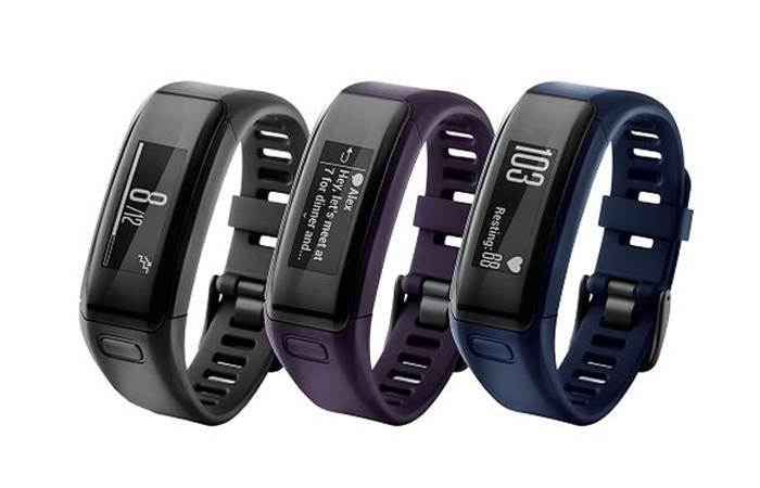 One Minute Review: Garmin Vivosmart HR