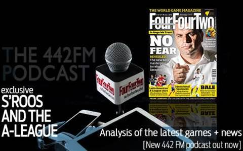 442 FM podcast out now