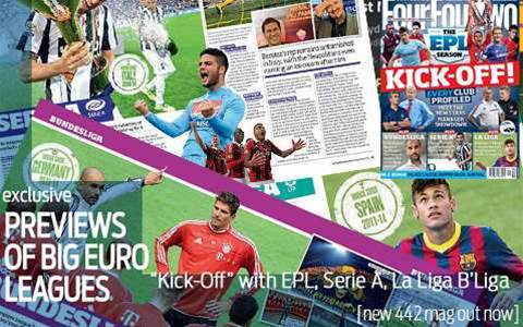Serie A, La Liga, B'Liga previews