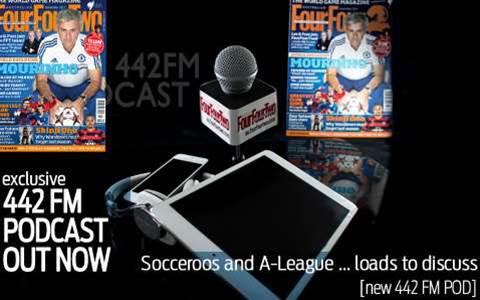 442 FM! Pod 4 out now