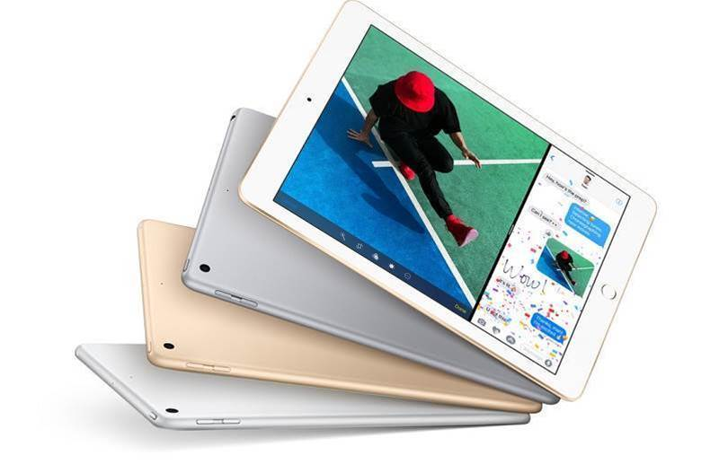 Apple kills the iPad Air, releases new budget tablet