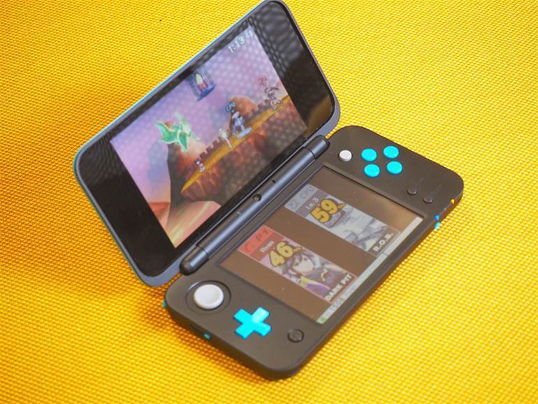 Review: Nintendo New 2DS XL handheld