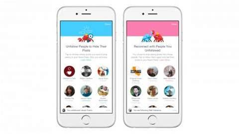 Facebook's new tool will make your News Feed personal