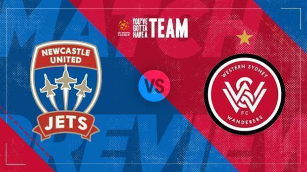 Preview: Jets v Wanderers