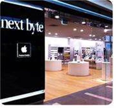 Next Byte brand to disappear as Apple reseller shuts down