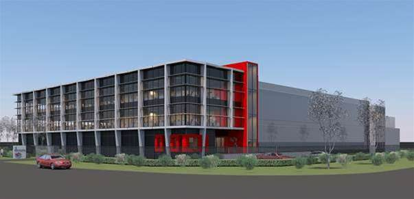 NextDC starts Perth data centre
