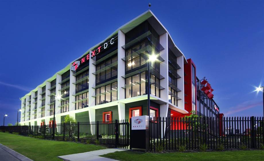 Government shoots down NextDC's application to block data centre takeover