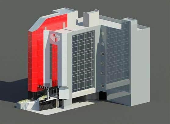 Port Melbourne council OKs NextDC data centre
