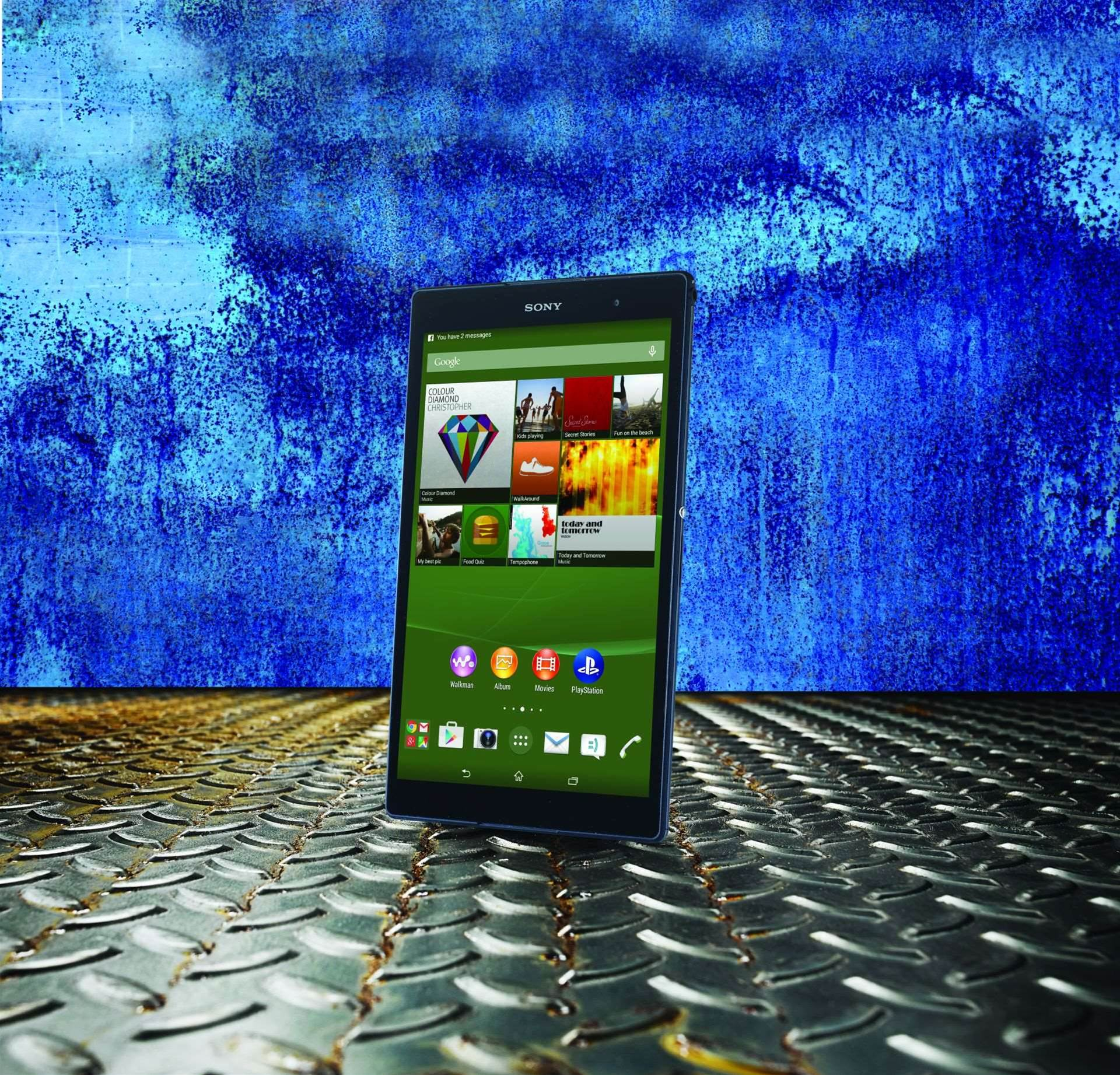 Review: Sony Xperia Z3 Tablet Compact