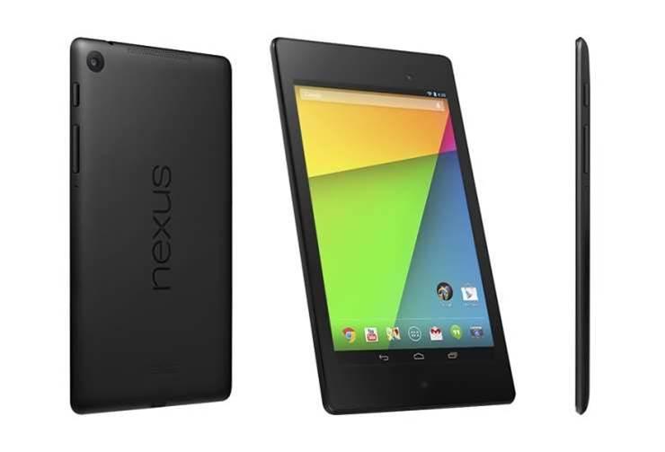 Win a Nexus 7 in Safenet's crypto survey