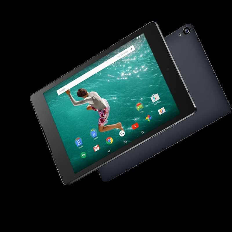 Review: Nexus 9