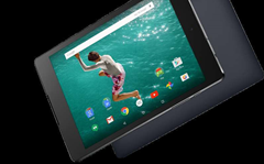 Nexus 9 reviewed: a fast, big screen Android tablet