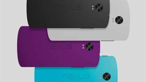 Nexus 5 2015 release date, price and specs: Fingerprint scanner, full-metal body and an October release