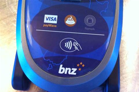 NAB no clearer on mobile payment strategy