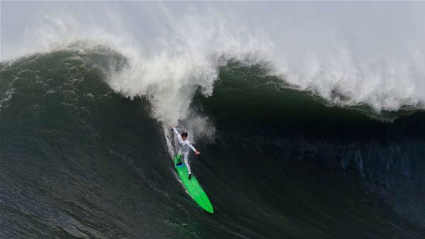 Titans of Mavericks – Nominees List Announced
