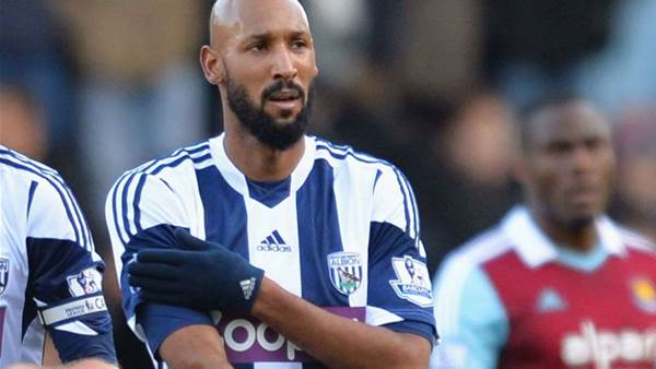Anelka faces wait over 'Quenelle' punishment