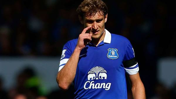 Hull agree fee for Jelavic