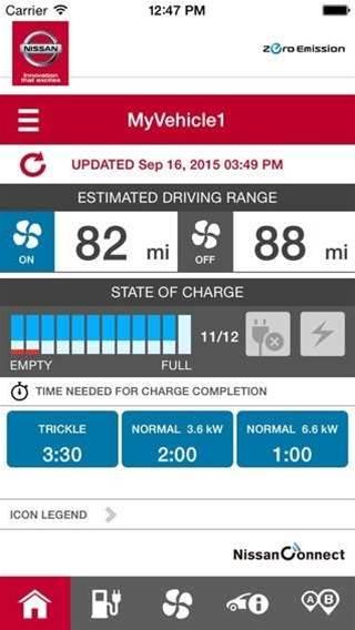 Nissan Leaf cars vulnerable to remote hacking