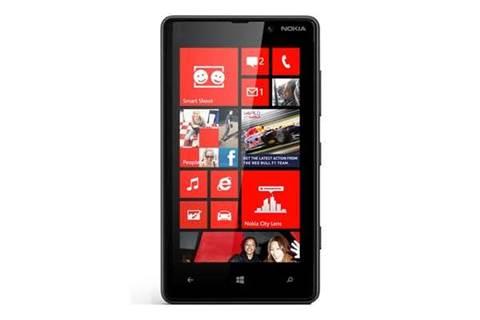 Unlocked Nokia Lumia 4G phone selling for $299
