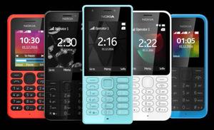 Nokia resurfaces to challenge Apple, Samsung