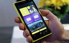 Nokia Lumia 1020 hands-on preview