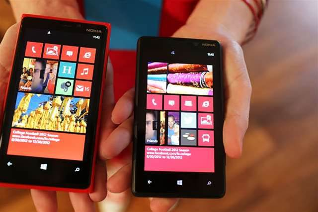 3 things to like about the new Nokia Windows 8 phone