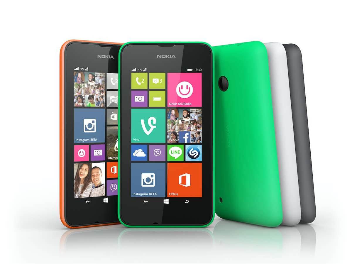 Job cuts and $US7.6 billion write-off mean changes for Windows Phone