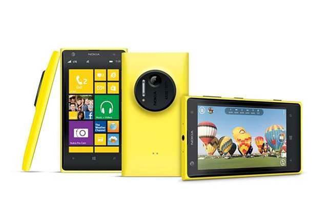 Nokia Lumia 1020 available this month through Telstra and major retailers