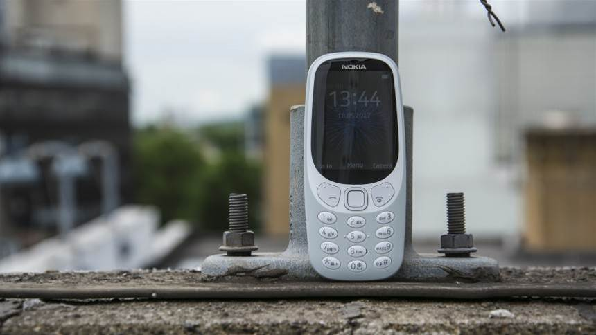 Nokia 3310 review: a $90 blast from the past
