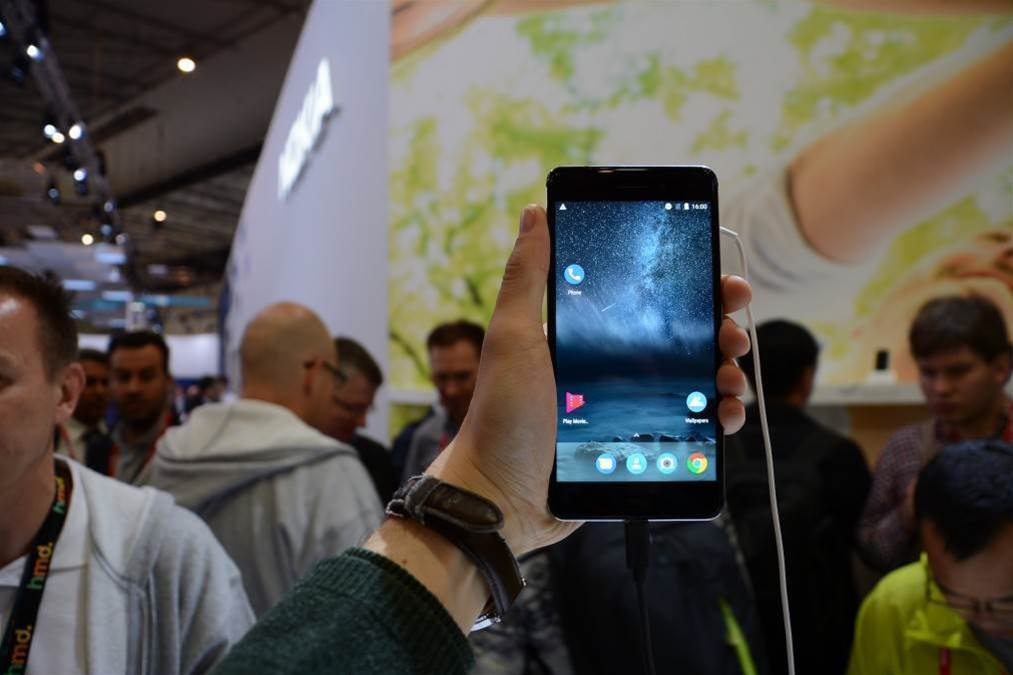 Nokia 6 hands-on: a bargain flagship smartphone?