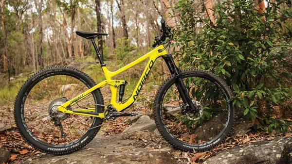 TESTED: Norco Sight Carbon 9.2
