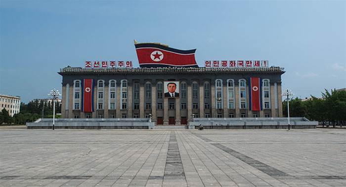 War plans including assassination plan stolen by North Korean hackers