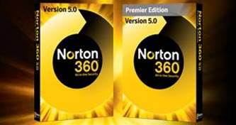 Norton 360 v5.0 released
