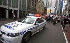 EMC clinches $1.6m NSW Police storage rollout