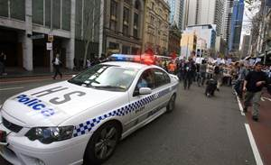NSW Police forays into public cloud