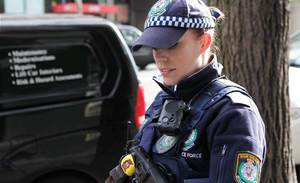 Qld Police not convinced by body worn cameras